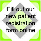 Fill out the Patient registration form online
